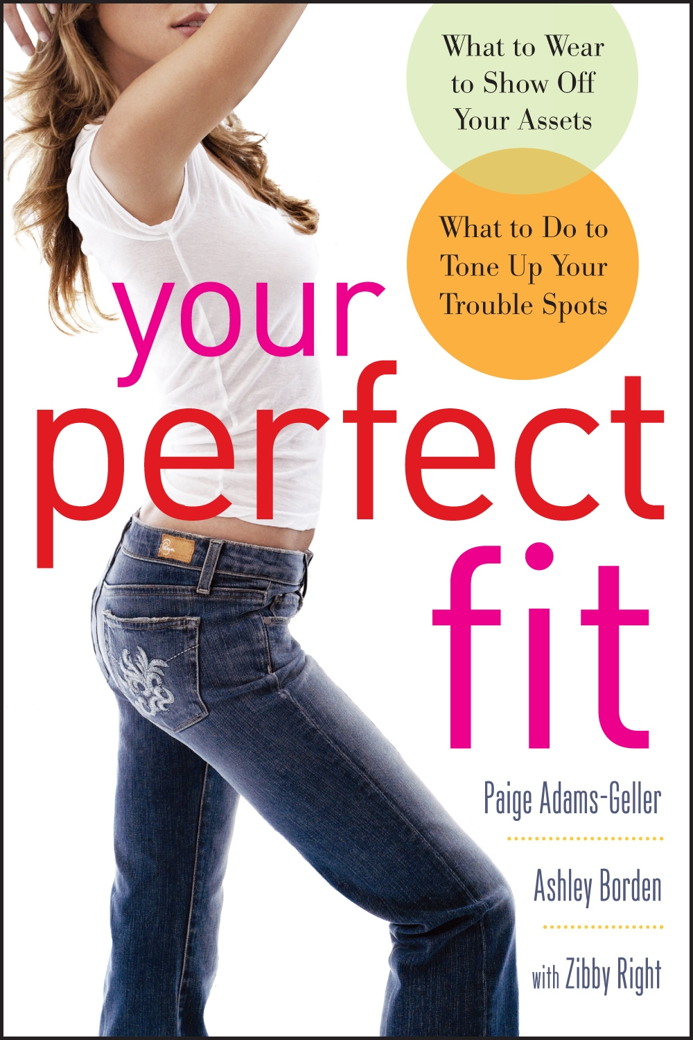 Your Perfect Fit cover